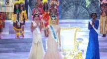 Miss World 2013 Crowning Moment