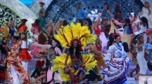 Miss World 2013 – Dances of the World