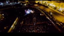 Drone – Backstage Miss Mondo Italia 2014