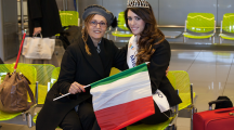 Inizia oggi l'avventura di Silvia Cataldi a Miss World 2014
