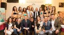 Castel Bolognese (RA): Selezione Regionale Miss Mondo Italia.