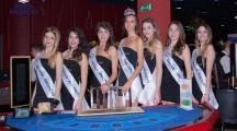 Lipica: Finale Regionale Miss Mondo Friuli Venezia Giulia.