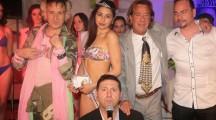 Gallicano (LU): Selezione Regionale Miss Mondo Italia.