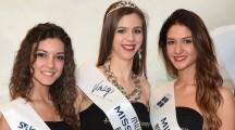 Santa Giustina in Colle (PD): Selezione Regionale Miss Mondo Italia.
