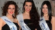 Pove del Grappa (VI): Selezione Regionale Miss Mondo Italia