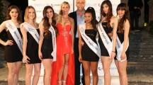 Porto Sant'Elpidio (FM): Finale Regionale Miss Mondo Marche