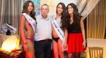 Villanova di Castenaso (BO): Semifinale Regionale Miss Mondo Emilia Romagna