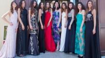 Miss Mondo Model 2015
