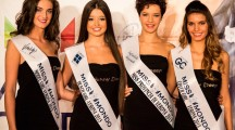 Verona: Finale Regionale Miss Mondo Italia