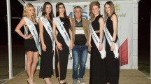 Castel Bolognese (RA): Finalissima Regionale Miss Romagna