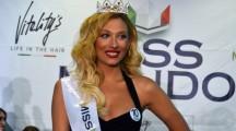 Montesarchio (BN): Finalissima Regionale Miss Mondo Campania
