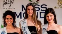 Trivignano (VE): Selezione Regionale Miss Mondo Italia