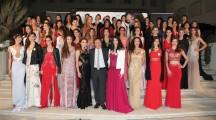 Proclamate le 50 finaliste di Miss Mondo Italia 2016