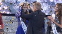 Miss Mondo Italia 2016 è Giada Tropea.