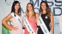 Imola (BO): Selezione Regionale Miss Mondo Italia