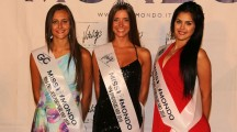 Portogruaro (VE): Selezione Regionale Miss Mondo Italia