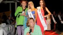 Tirrenia (PI): Selezione Regionale Miss Mondo Italia