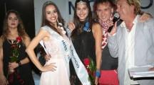 Volterra (PI): Selezione Regionale Miss Mondo Italia