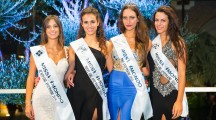 Cavarzere (VE): Finale Regionale Miss Mondo Italia