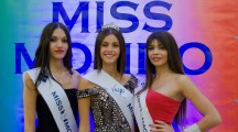 Artena (RM): Selezione Regionale Miss Mondo Italia