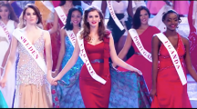 Miss World 2016 Promo