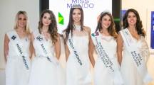 Reggio Emilia: Selezione Regionale Miss Mondo Italia