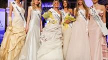 Salsomaggiore Terme (PR): Finale Regionale Miss Mondo Italia