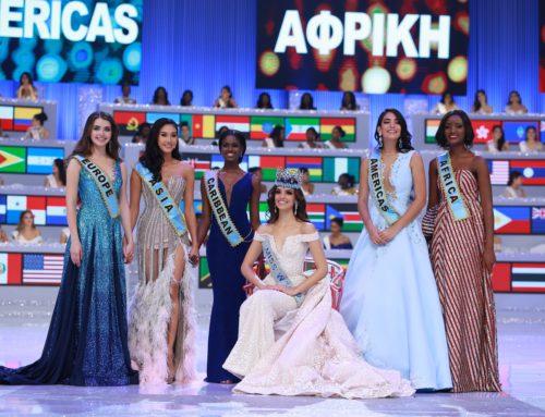 Vanessa Ponce de Leon: la nuova Miss Mondo è messicana
