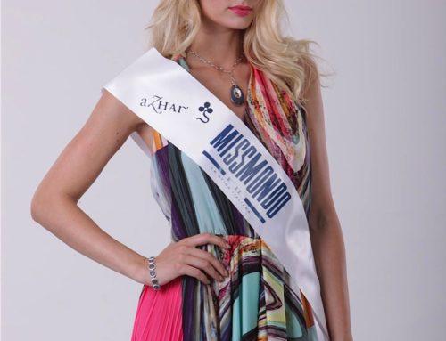 Miss Azhar Sarah Baderna – Emilia Romagna
