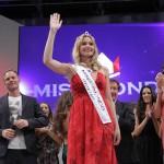Sarah Baderna Miss Mondo Italia 2013
