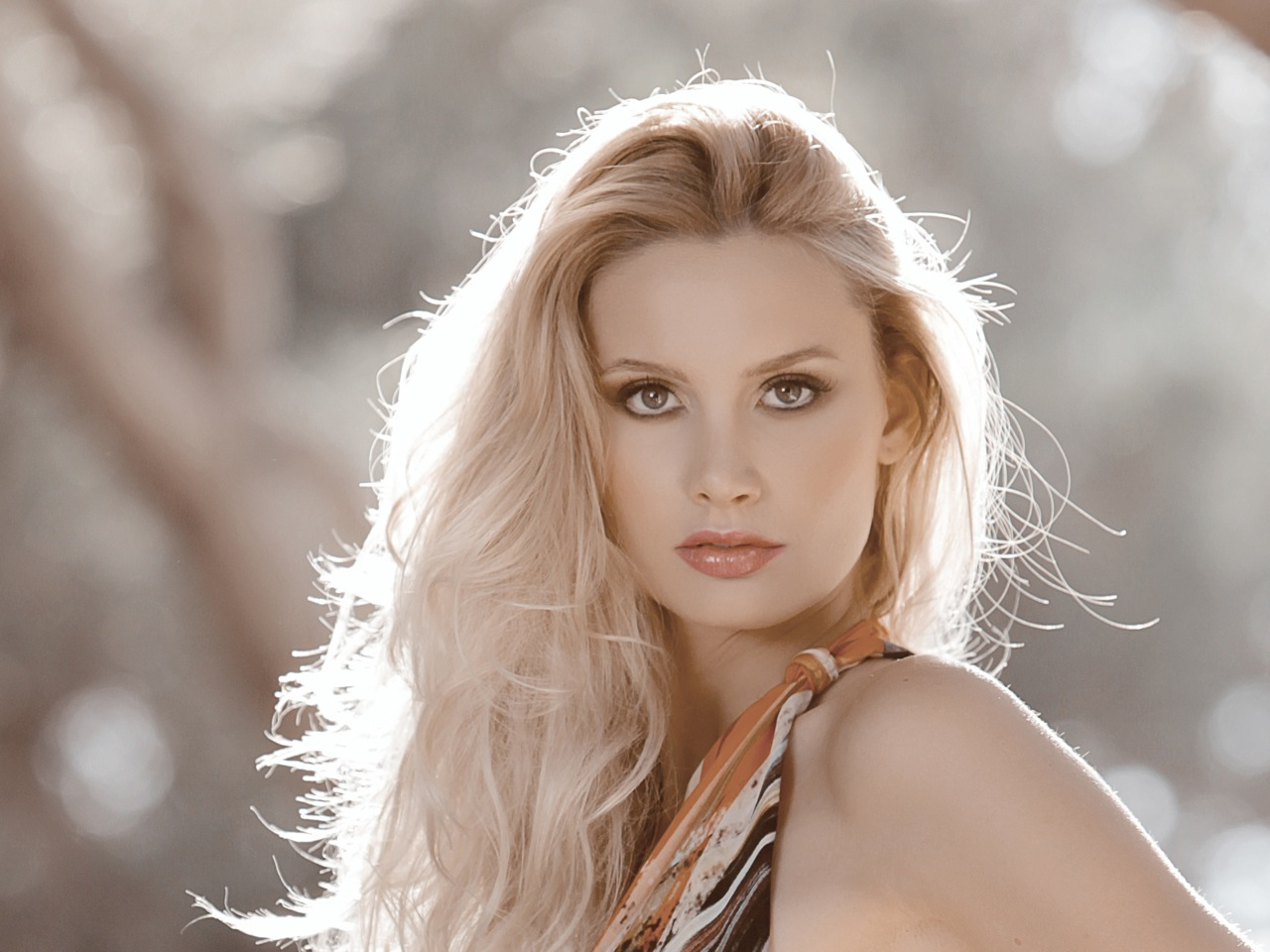 Sarah Baderna Miss World Italy 2013