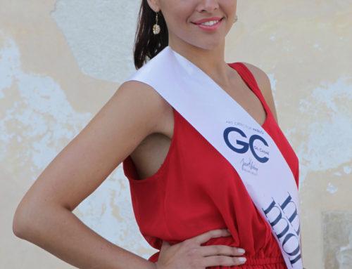 Miss Gil Cagné Giulia Mitrano – Lazio