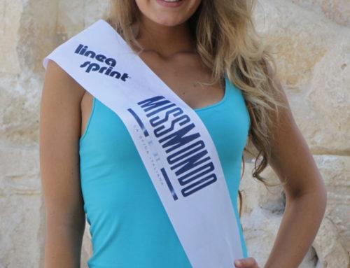 Miss Linea Sprint Sara De Santis – Lazio