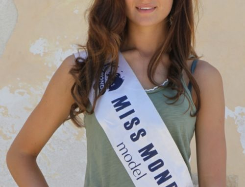 Miss Model – Maria Giulia Marchiori – Veneto