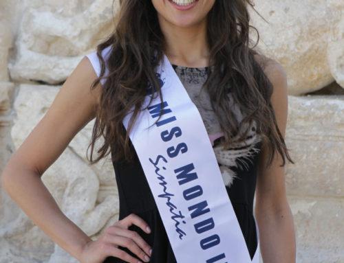 Miss Simpatia Eleonora Del Vescovo – Lazio