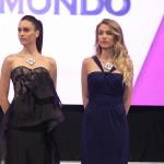 Silvia Cataldi Miss Mondo Italia 2014 e Rachele Mori