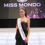Silvia Cataldi Miss Mondo Italia 2014