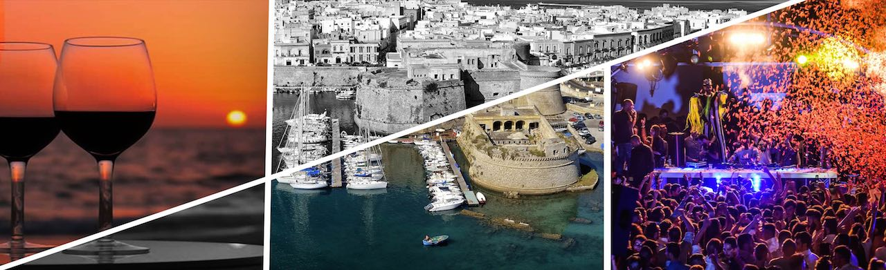 Gallipoli Collage
