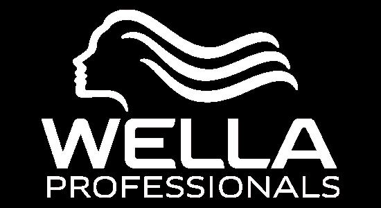 Logo Wella Professionals