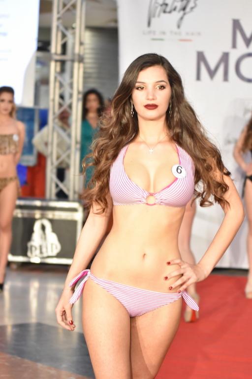 Miss Mondo Italia è calabrese. Giada Tropea conquista lo scettro