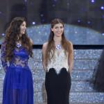 Giada Tropea Miss Mondo Italia 2016 e Flavia Panfili seconda classificata