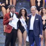 Paolo Ruffini, Francesca Covino Miss Beach 2016 e Romeo Ancora per Alpak
