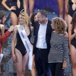 Miss Vitality's 2016 Katia Lovat con Grazie Portioli ed Enrico Morrocchi per Vitality's
