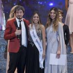 Paolo Ruffini, Desirè De Luca Miss Talent 2016 e Claudia Russo
