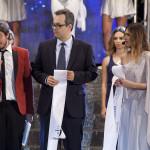 Paolo Ruffini, Fulvio Cerutti per La Stampa e Claudia Russo