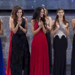 Le 5 miss finaliste di Miss Mondo Italia 2016