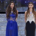 Giada Tropea Miss Mondo Italia 2016 e Flavia Panfili