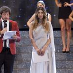 Paolo Ruffini e Claudia Russo