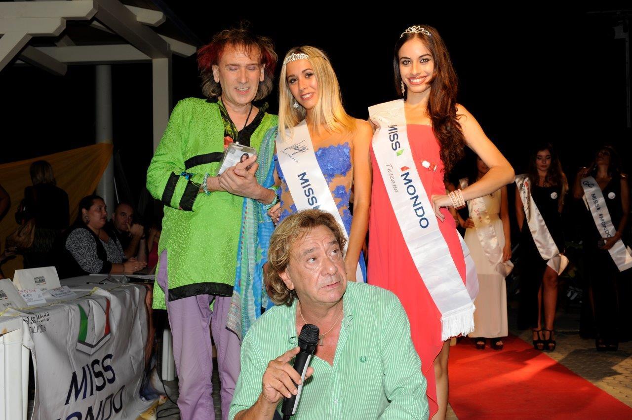 Tirrenia pi selezione regionale miss mondo italia miss mondo italia - Bagno paradiso tirrenia ...