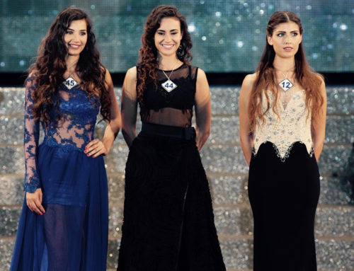Miss Mondo Italia 2016 La finale – Highlights serata e backstage